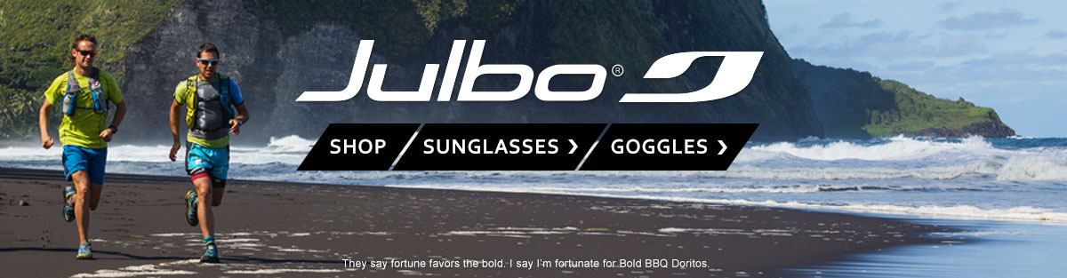 Julbo at Moosejaw
