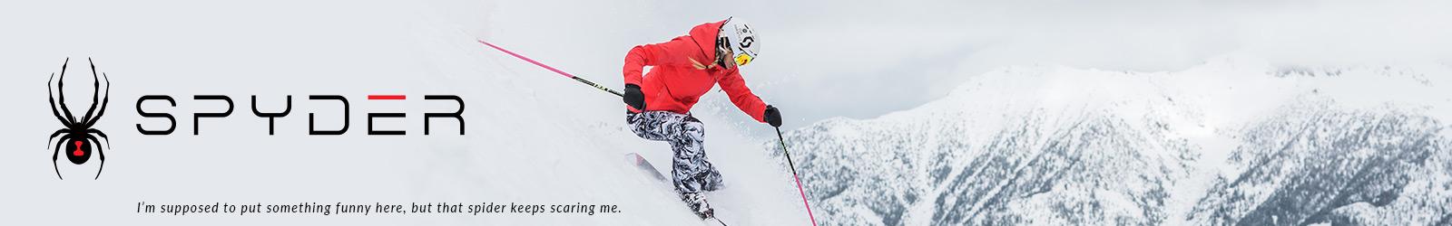 372c635d9 Spyder Ski Jackets and Clothing - Moosejaw