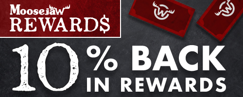 Check Out the Moosejaw Rewards Program