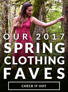 Our Spring 2017 Clothing Faves