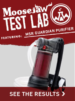Check out the results of the MSR Guardian Test Lab