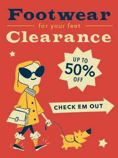 Check Out Moosejaw's Footwear Clearance - up to 50% off