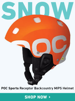 POC Ski Helmets at Moosejaw
