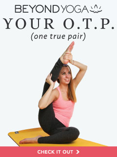 Beyond Yoga - Your One True Pair