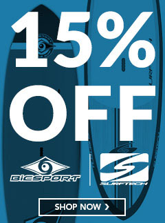 BIC Sport and Surftech SUP Gear on Sale at Moosejaw