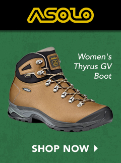 Check out the Asolo Women's Thyrus GV Boot