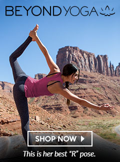 Shop Beyond Yoga at Moosejaw