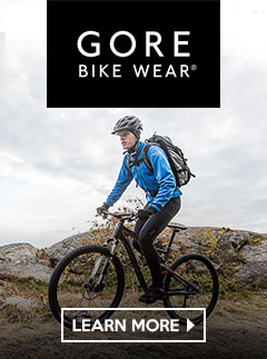 Learn more about GORE-TEX waterproof technology
