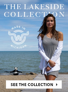 Moosejaw Lakeside Collection - Made in Michigan