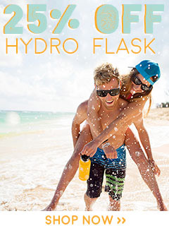 Summer Sale Up to 25% Off - Hydroflask