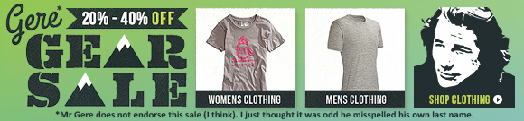Check out Clothing on Sale