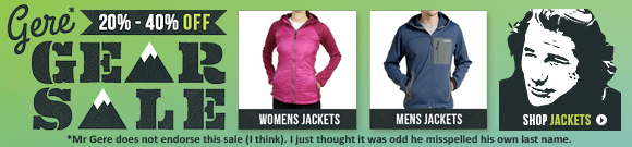 Check out Jackets on Sale