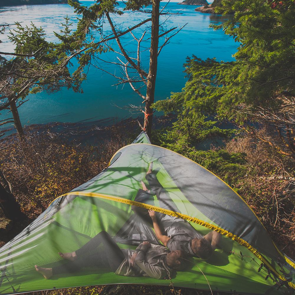 Tentsile Stingray 3 Person Tent  sc 1 st  Moosejaw & Decent Gift Guide at Moosejaw.com