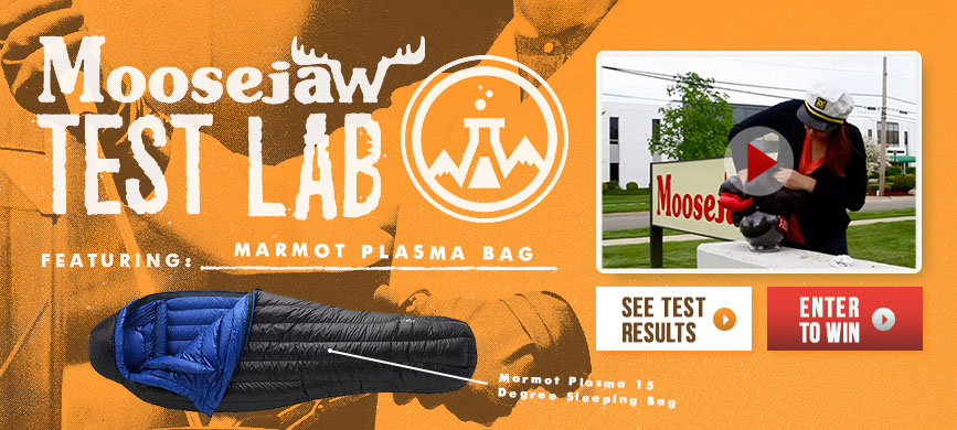 Moosejaw Test Lab