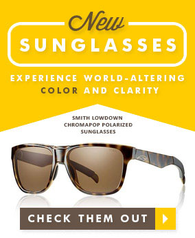 Check out Smith ChromoPop Sunglasses