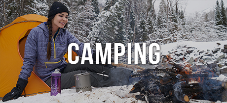 Moosejaw Winter Clearance - Up to 40% Off Hiking and Camping Gear