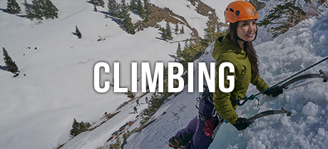 Moosejaw Winter Clearance - Up to 40% Off Climbing Gear