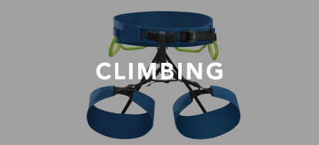 Get 30% back in Reward Dollars on Climbing Gear at Moosejaww