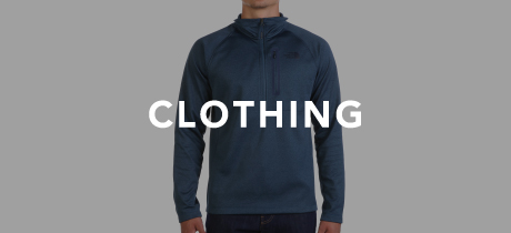 Get 30% back in Reward Dollars on Clothing at Moosejaw