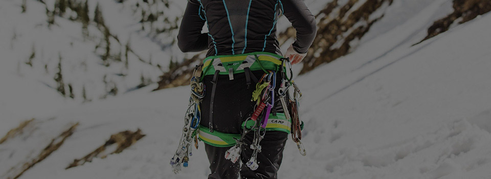 A Guide to Help You Find the Best Climbing Harnesses
