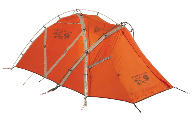 How to Choose the Best Tent for You