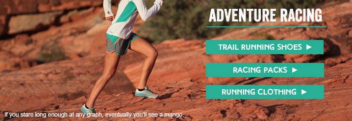 Adventure racing gear, footwear, clothing and outerwear at Moosejaw.com
