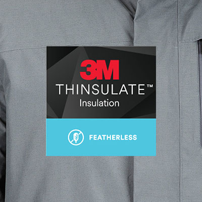 3M Thinsulate Featherless