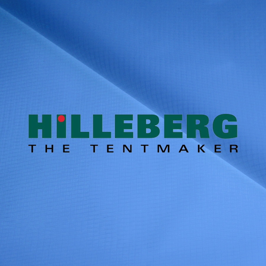 Hilleberg Blue Label Tents