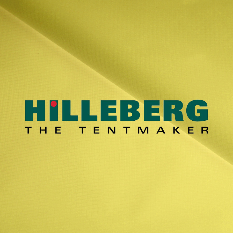 Hilleberg Yellow Label Tents