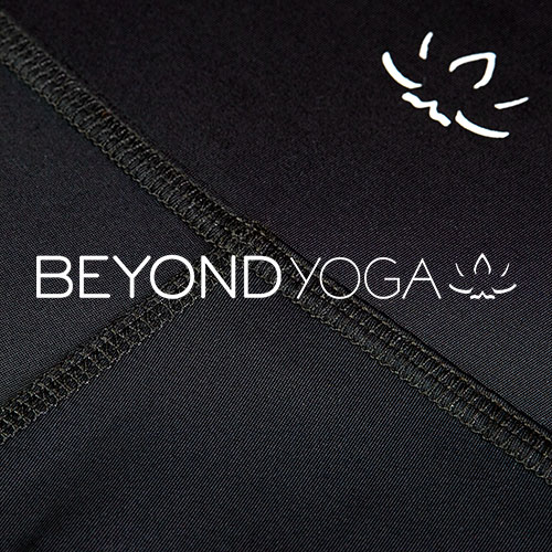 Beyond Yoga Compression Lux