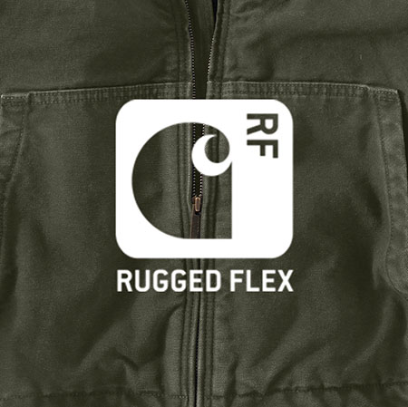 Carhartt Rugged Flex