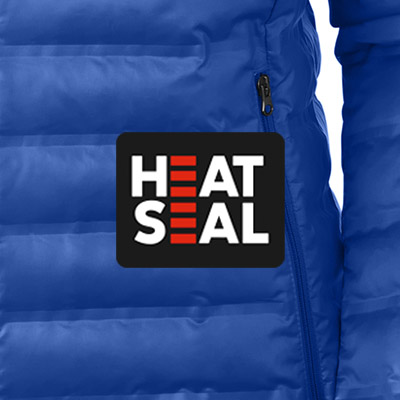 Columbia Heat Seal