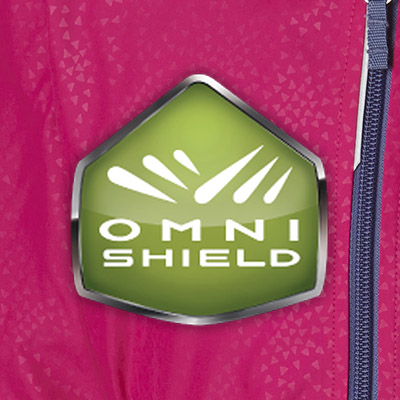Columbia Omni-Shield