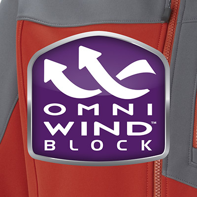 Columbia Omni-Wind Block
