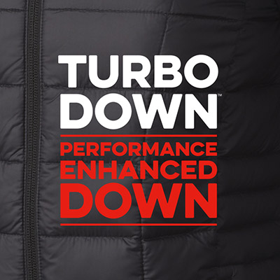 Columbia Turbodown