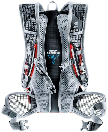 Deuter Airstripes System