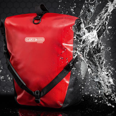 Ortlieb Waterproof