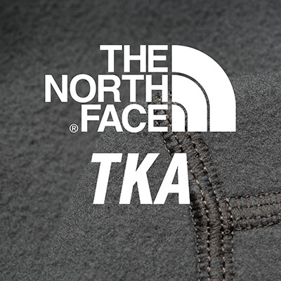 The North Face TKA