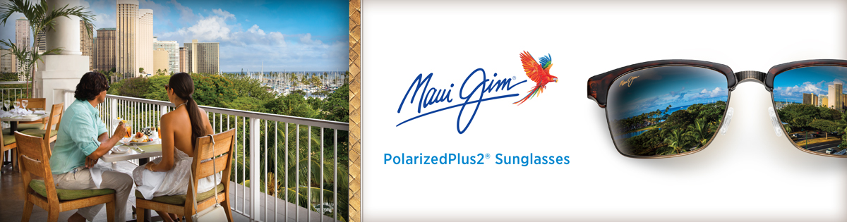 Check out Maui Jim Sunglasses at Moosejaw