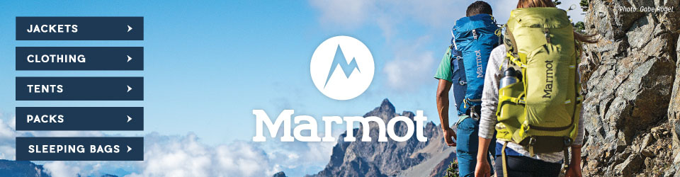 Marmot Outerwear, Clothing and Gear at Moosejaw.com