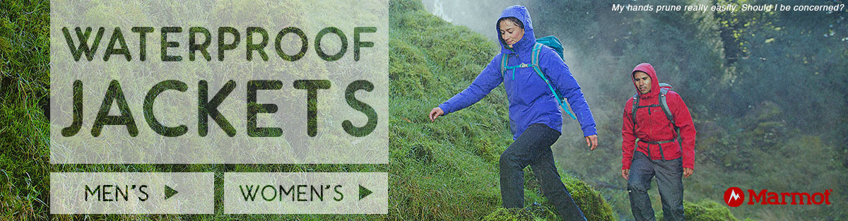Shop Waterproof Jackets at Moosejaw