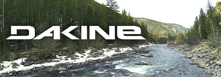Check out Great Gear from Dakine