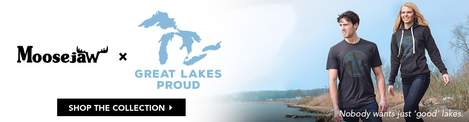 Moosejaw Great Lakes Proud
