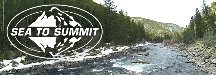 Check out Sea Tp Summit Camping and Travel Gear.