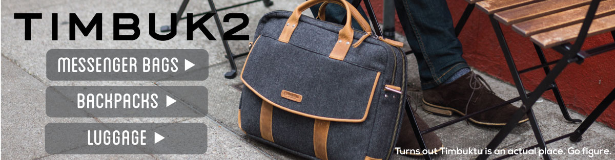 Shop Timbuk2 at Moosejaw