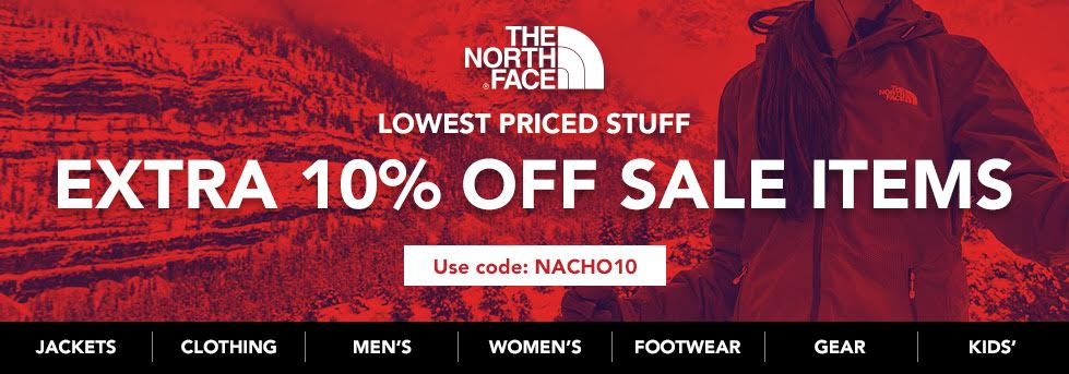 The North Face branches in the Philippines May 5, September 6, Gideon Lasco 5 Comments brands, North Face, outdoor shops Although now there are many various brands already, The North Face is still one of the most popular.