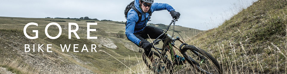 Gore Bike Wear Jackets and Outerwear at Moosejaw.com