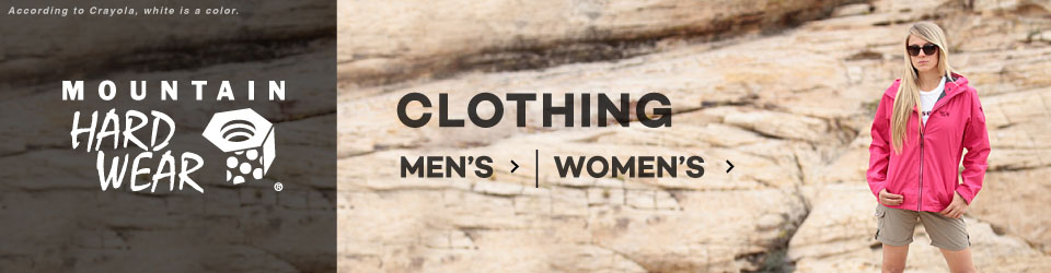 Shop Mountain Hardwear Clothing at Moosejaw