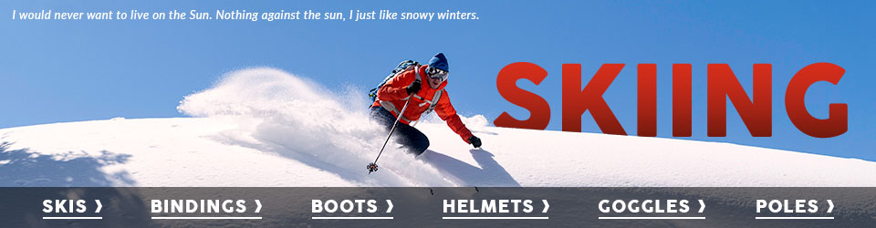 Ski Gear at Moosejaw.com