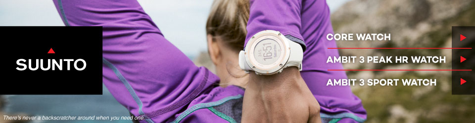 Shop Suunto at Moosejaw